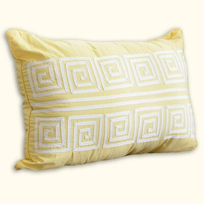 Piper Cotton Lumbar Pillow