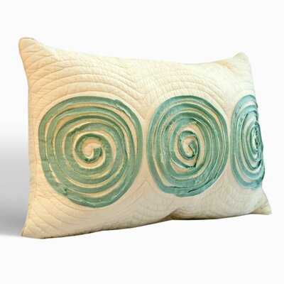 Archer Cotton Lumbar Pillow