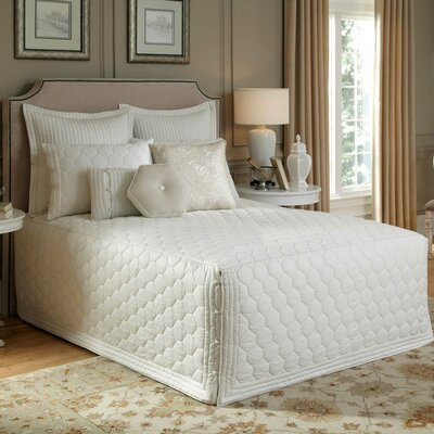 Lexington Coverlet Set Size: Twin