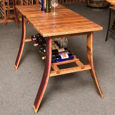 Wine Country Pub Tasting Table