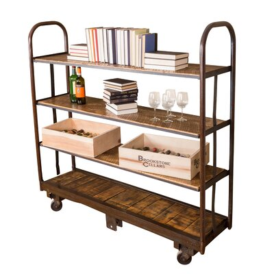 Ultimate Etagere Bookcase Product Photo