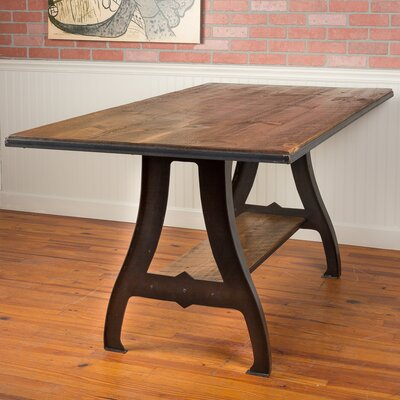Industrial Farm 31 Dining Table