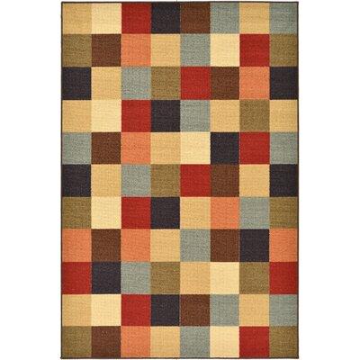 Galesburg Pattern Area Rug