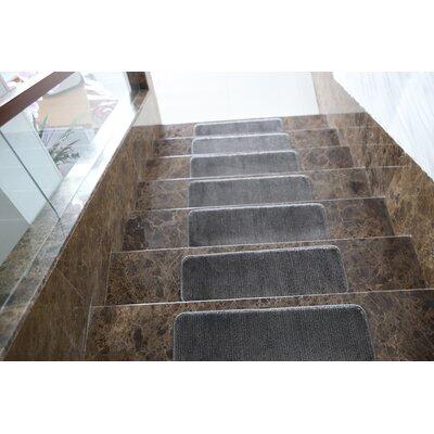Carreras Gray Stair Tread