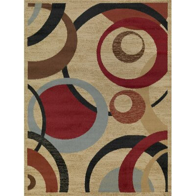 Royal Area Rug Rug Size: 53 x 7