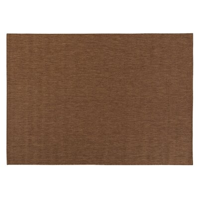 Jardin Brown Indoor/Outdoor Area Rug