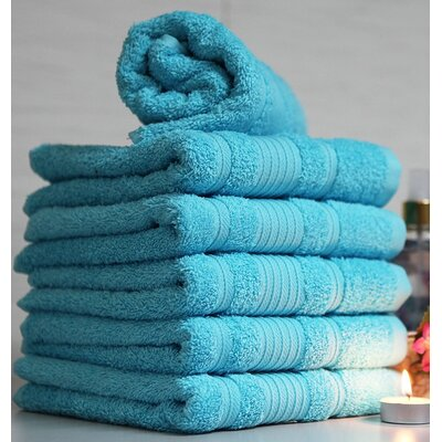 Turkish Luxury Hotel and Spa Hand Towel
