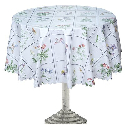 Essential Meadow Design Tablecloth TAB6055-Round