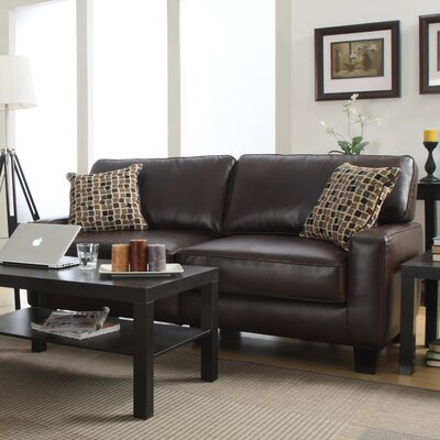 CR43533P XSQ1678 Serta at Home RTA Monaco Sofa