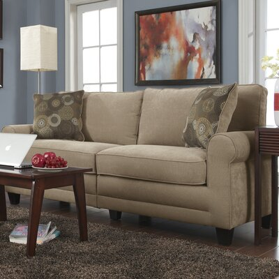CR43541PB XSQ1696 Serta at Home RTA Copenhagen Deluxe Sofa