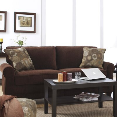 CR43540PB XSQ1693 Serta at Home RTA Copenhagen 78″ Sofa