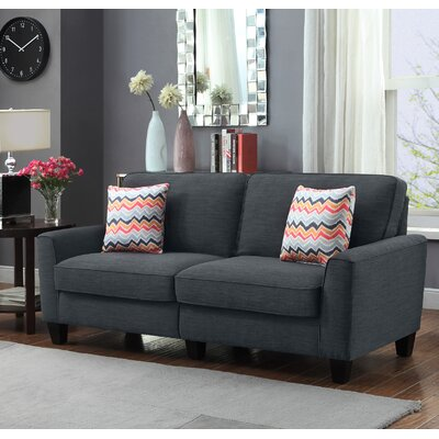 CR46295P SERT1076 Serta at Home RTA Astoria 78″ Sofa