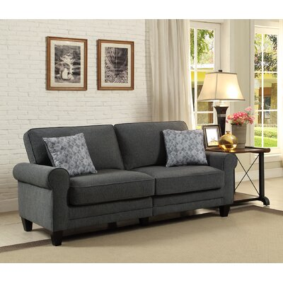 CR46225PB SERT1067 Serta at Home RTA Copenhagen 78″ Sofa