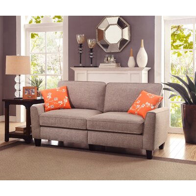 CR46237P SERT1073 Serta at Home RTA Astoria 78″ Sofa