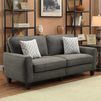CR46235P SERT1078 Serta at Home RTA Astoria 73″ Sofa