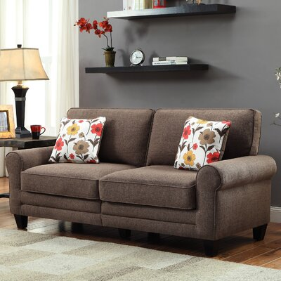 CR46220PB SERT1057 Serta at Home RTA Copenhagen 73″ Sofa