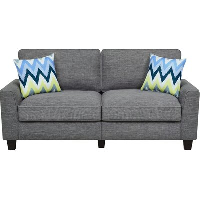 CR46233P SERT1069 Serta at Home RTA Astoria 73″ Sofa