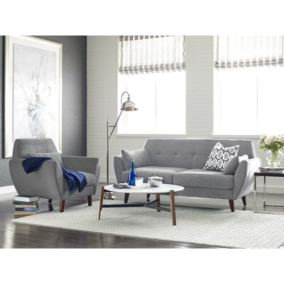 Artesia Configurable Living Room Set
