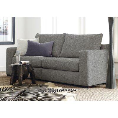 Geneva Serta Sofa Upholstery: Gray