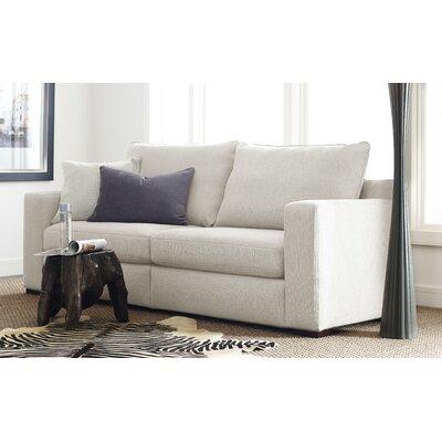 Geneva 84 Sofa Upholstery: Beige