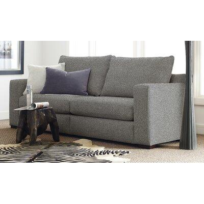 Geneva 77 Sofa Upholstery: Gray