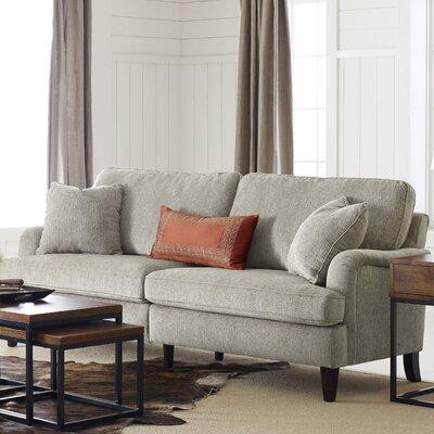 Carlisle Sofa Upholstery: Beige