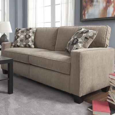 Serta� RTA Palisades Sofa Upholstery: Flagstone Beige