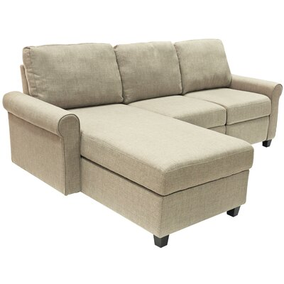 Sensational Serta At Home Copenhagen Reclining Sectional Gmtry Best Dining Table And Chair Ideas Images Gmtryco