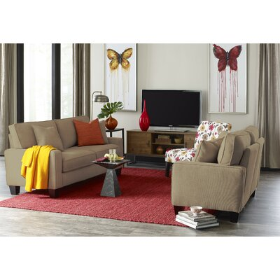 Palisades Configurable Living Room Set