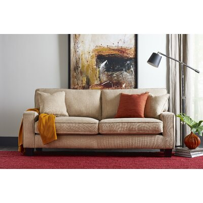 Palisades Sofa Upholstery: Beige