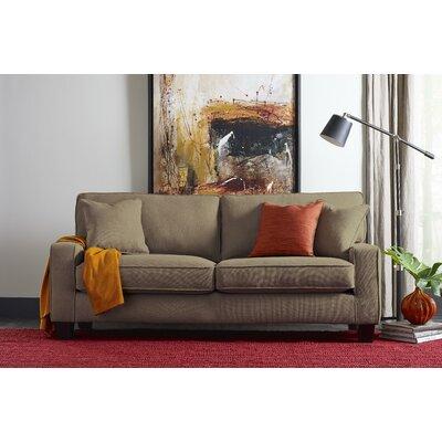 Palisades Sofa Upholstery: Tan