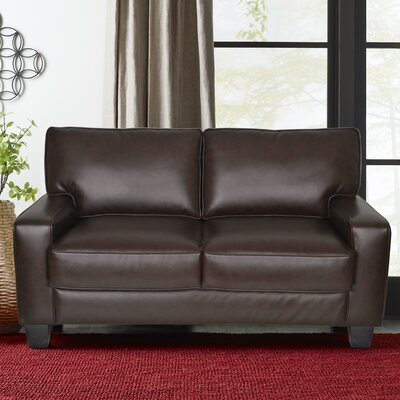 Serta� RTA Deep Seating Palisades 61 Loveseat