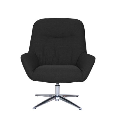 Reagan Collaboration Swivel Armchair