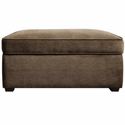 Olin Storage Ottoman Upholstery: Wild Fawn