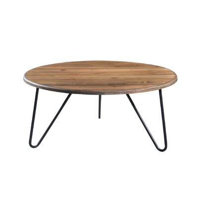 Bryant Round Coffee Table