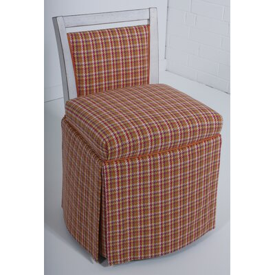 Cox Manufacturing Co., Inc. Storage Side Chair at Sears.com