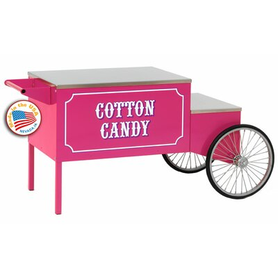 Paragon International Large Cotton Candy Cart at Sears.com