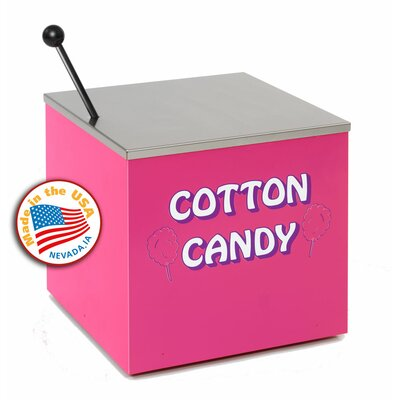 Paragon International Cotton Candy Rolling Stand at Sears.com