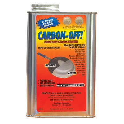 Carbon off Carbon Remover Gel Can 1083
