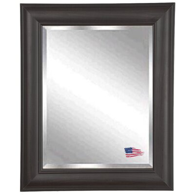 Jovie Jane Brazilian Wall Mirror Size: 37