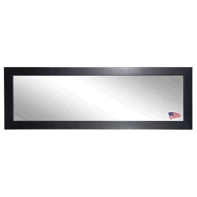 Superior Vanity Wall Mirror Size: Extra Large