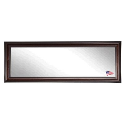 Double Vanity Wall Mirror Size: Extra Large