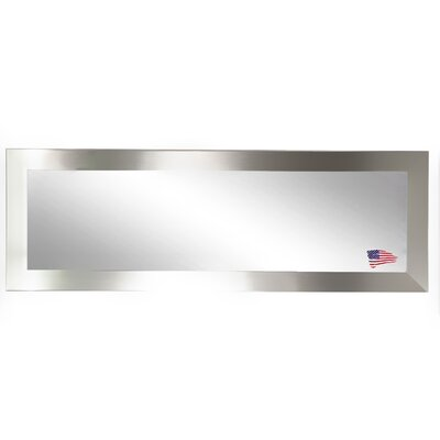 Double Wide Vanity Wall Mirror Size: Extra Large