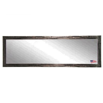 Double Vanity Wall Mirror Size: Small