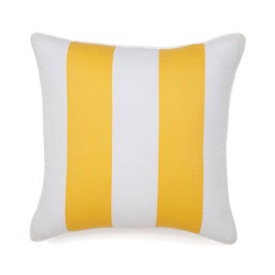 Hampton Links Stripe Decorative Throw Pillow