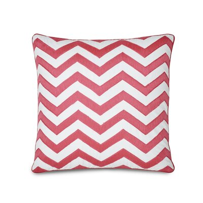 Multi Patch Decorative Cotton Throw Pillow