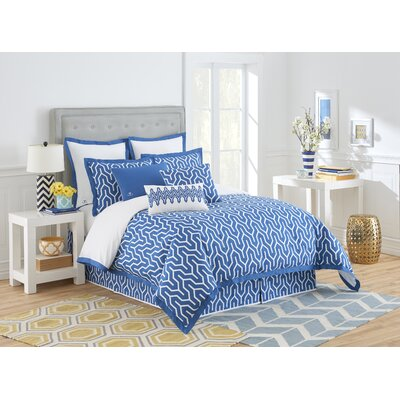 Plimpton Flame Comforter Collection
