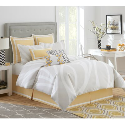 Groton Swirl Duvet Cover Collection
