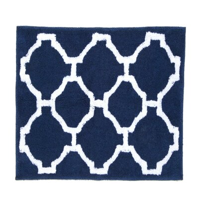 Hampton Links Bath Rug