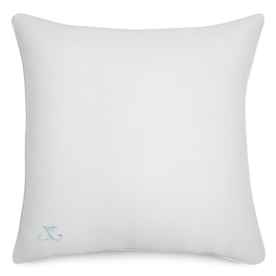 Sugarhouse Square Decorative Cotton Throw Pillow